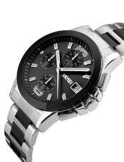 ساعت مچی عقربه ای مردانه اسکمی مدل 9126M-NP -  - 3