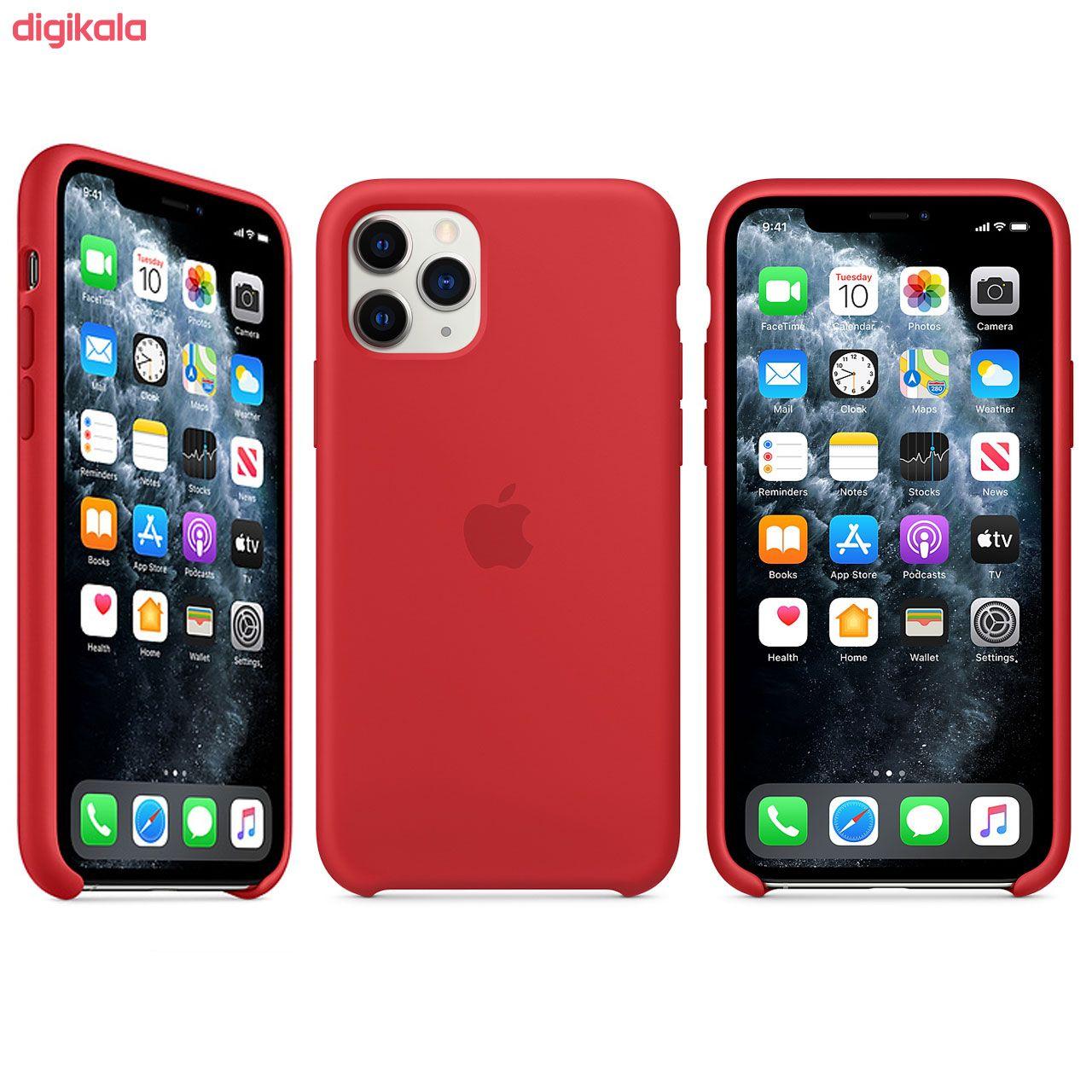 کاور مدل SLCN مناسب برای گوشی موبایل اپل iPhone 11 Pro Max main 1 11