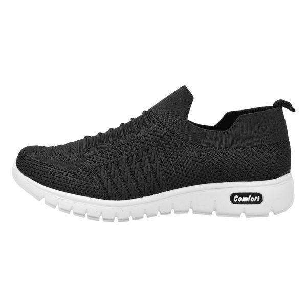 کفش پیاده روی زنانه نهرین مدل هایلند کد 8744