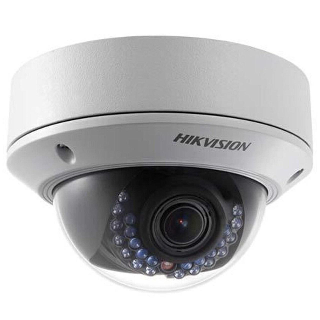 دوربین تحت شبکه هایک ویژن مدل DS-2CD2120F-I