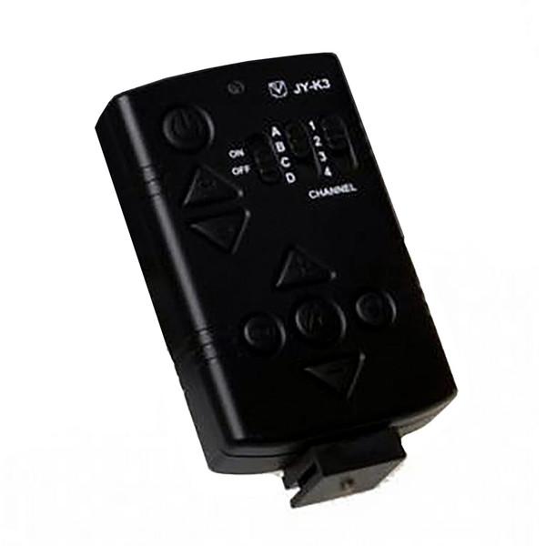 رادیو تریگر گلدن ایگل مدل JY-K3