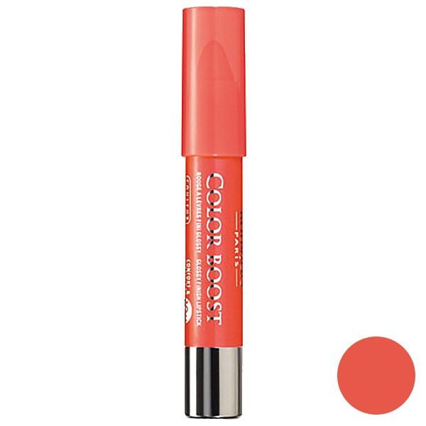 رژ لب مدادی بورژوآ مدل Color Boost 03