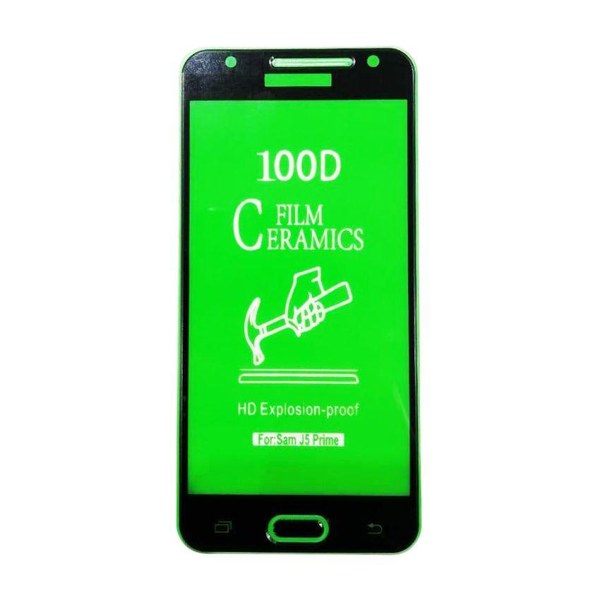 محافظ صفحه نمایش مدل TM-J5p مناسب برای گوشی موبایل سامسونگ Galaxy J5 Prime