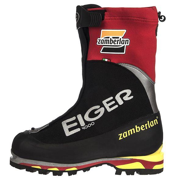 کفش کوهنوردی مردانه زامبرلن مدل Eiger 4000