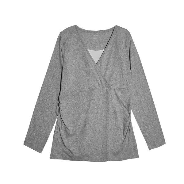 تی شرت بارداری اسمارا مدل ner50