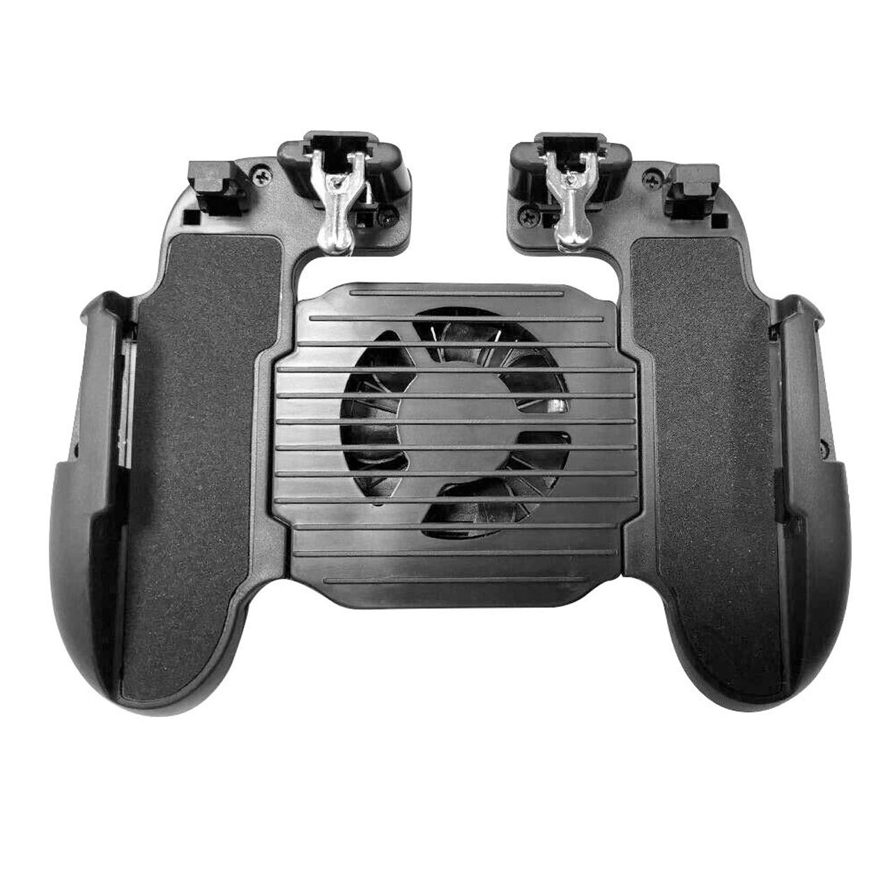 دسته بازی pubg مدل H5