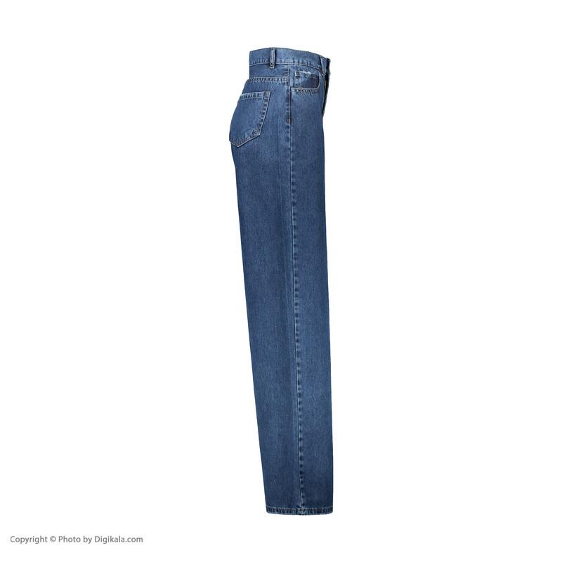 شلوار جین زنانه آیلار مدل P031001088080060-088