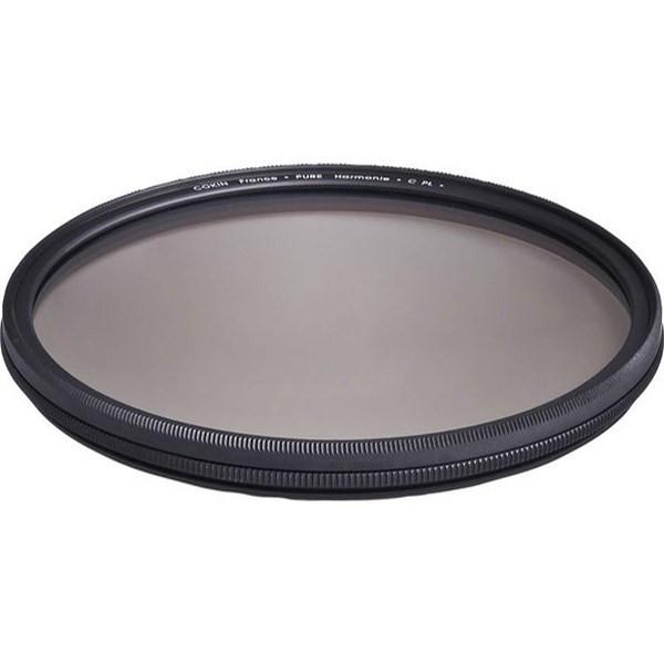 فیلتر لنز کوکین مدل CPL HARMINIE58 CH164B 58A