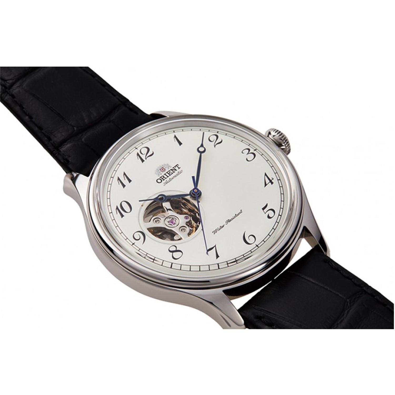 ساعت مچی عقربه ای مردانه اورینت کد RA-AG0014S10B