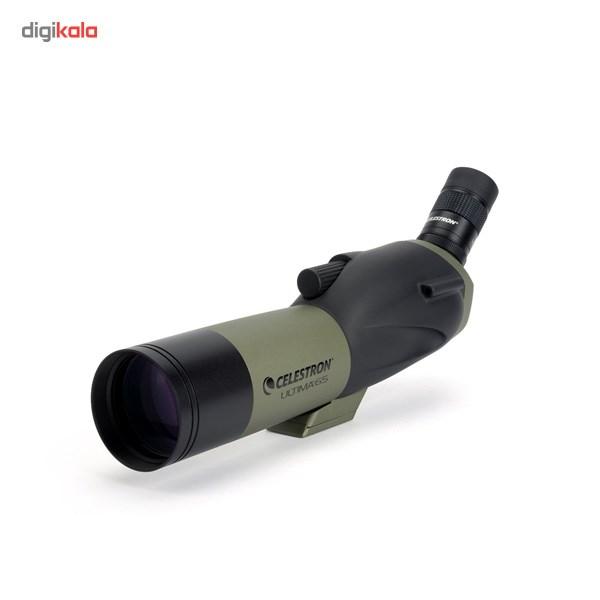 دوربین تک چشمی سلسترون مدل Ultima 65mm 45 Degree