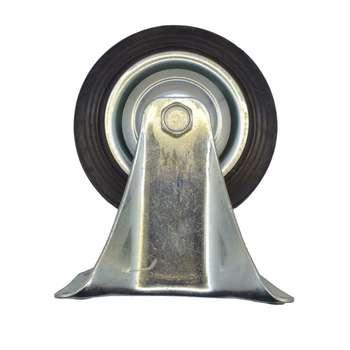 چرخ کفیدار ثابت مدل S-1604080 کد 160