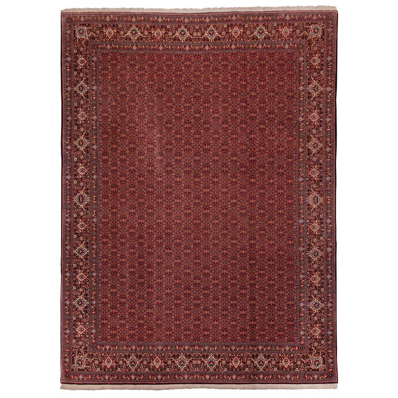 فرش دستباف دوازده متری سی پرشیا کد 187115
