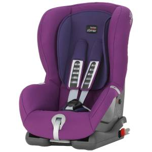 صندلی خودرو کودک بریتکس مدل Duo Plus