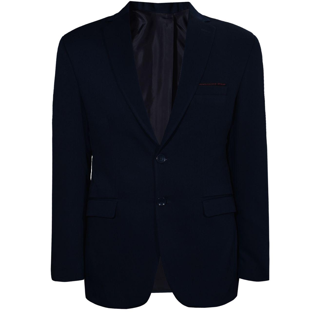 کت تک مردانه ونون کد J4080 Sim1