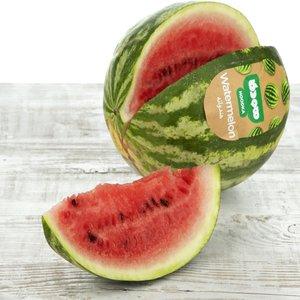 هندوانه هودکا - 7 تا 8 کیلوگرم