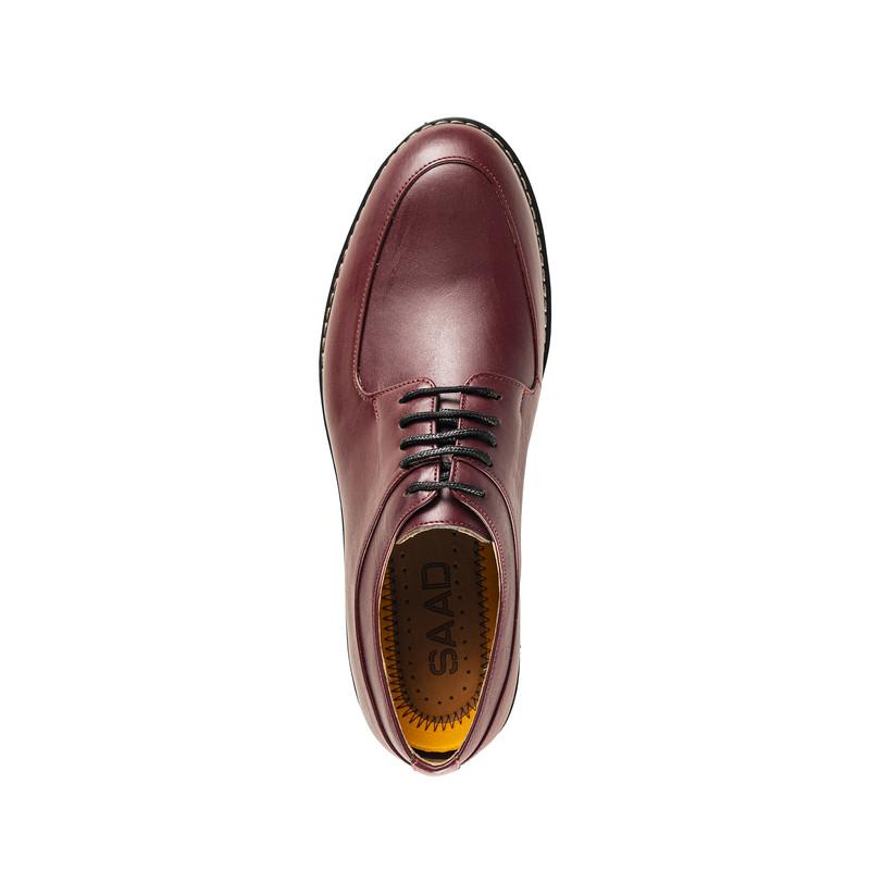 کفش روزمره مردانه صاد مدل AG0802