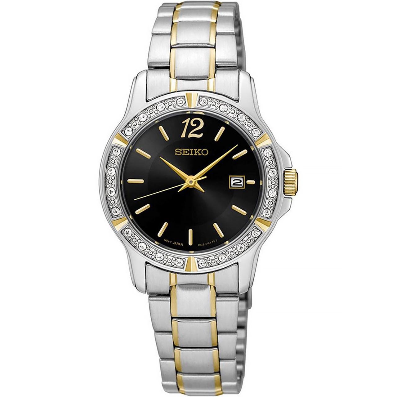 ساعت زنانه برند سیکو مدل SUR716P1