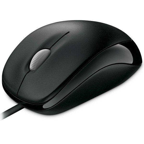 ماوس اپتیکال مایکروسافت مدل کامپکت 500