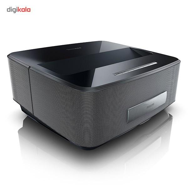 قیمت                      پروژکتور هوشمند فیلیپس مدل Screeneo HDP1690