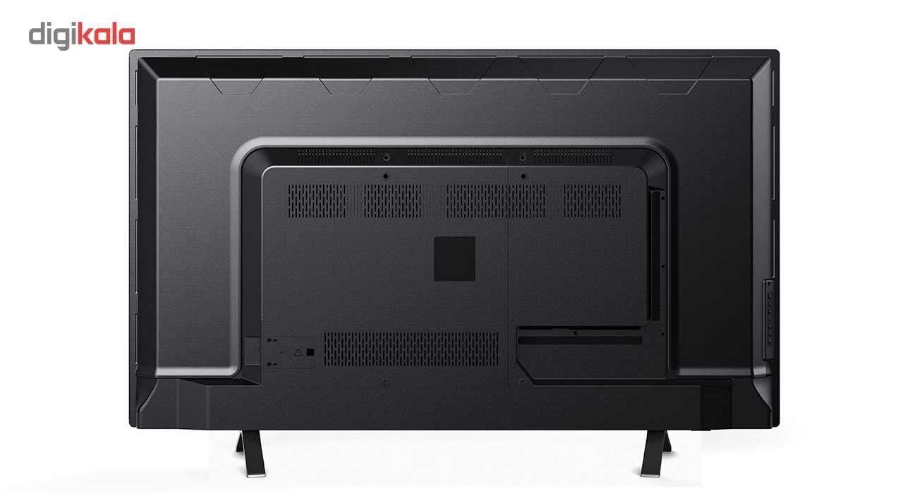 تلویزیون ال ای دی اسنوا مدل SLD-55S37BLDT2 سایز 55 اینچ