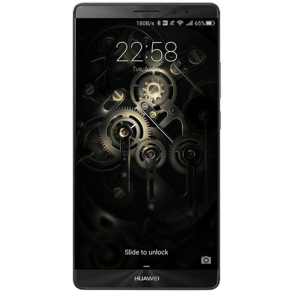 گوشی موبایل هوآوی مدل Mate 8 دو سیمکارت ظرفیت 32 گیگابایت | Huawei Mate 8 Dual SIM 32GB Mobile Phone
