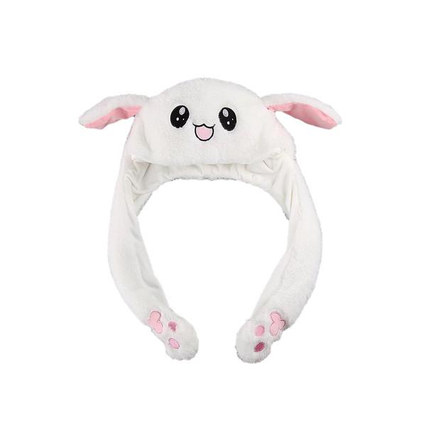 کلاه ایفای نقش مدل خرگوشی