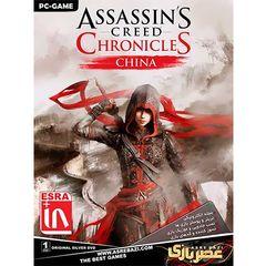 بازی کامپیوتری Assassins Creed Chronicles China