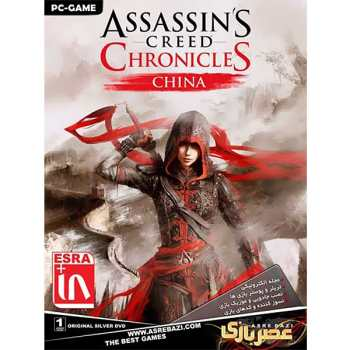 بازی کامپیوتری Assassins Creed Chronicles China