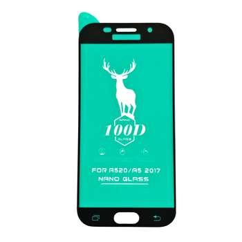 محافظ صفحه نمایش نانو مدل Pmma-02 مناسب برای گوشی موبایل سامسونگ Galaxy A5 2017