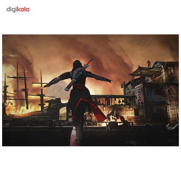 بازی کامپیوتری Assassins Creed Chronicles China main 1 2