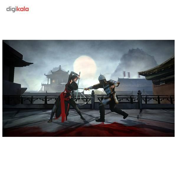 بازی کامپیوتری Assassins Creed Chronicles China main 1 4