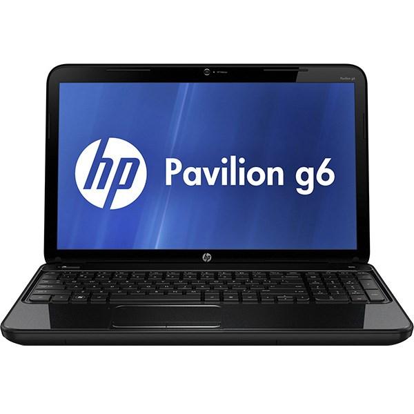 لپ تاپ اچ پی پاویلیون جی 6 - 2291 اس ای