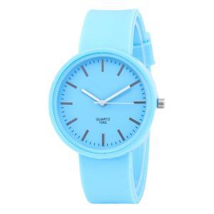 ساعت مچی عقربه ای بچگانه مدل G Blue