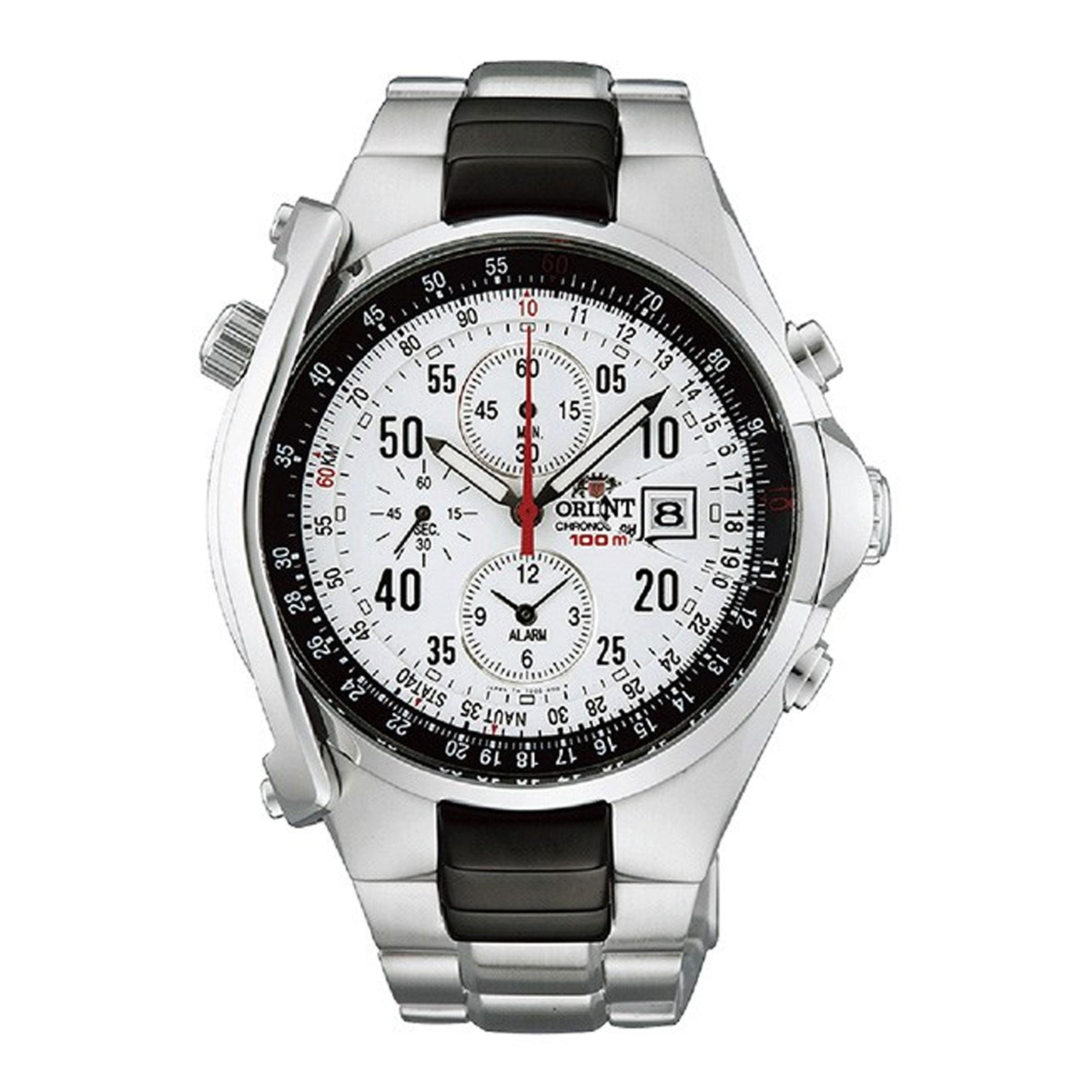 ساعت مچی  مردانه اورینت مدل TD0G002W              اصل