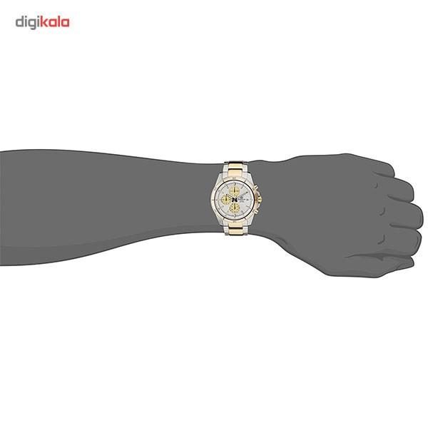 ساعت مچی عقربه ای مردانه کاسیو مدل EFR-526SG-7A9VUDF