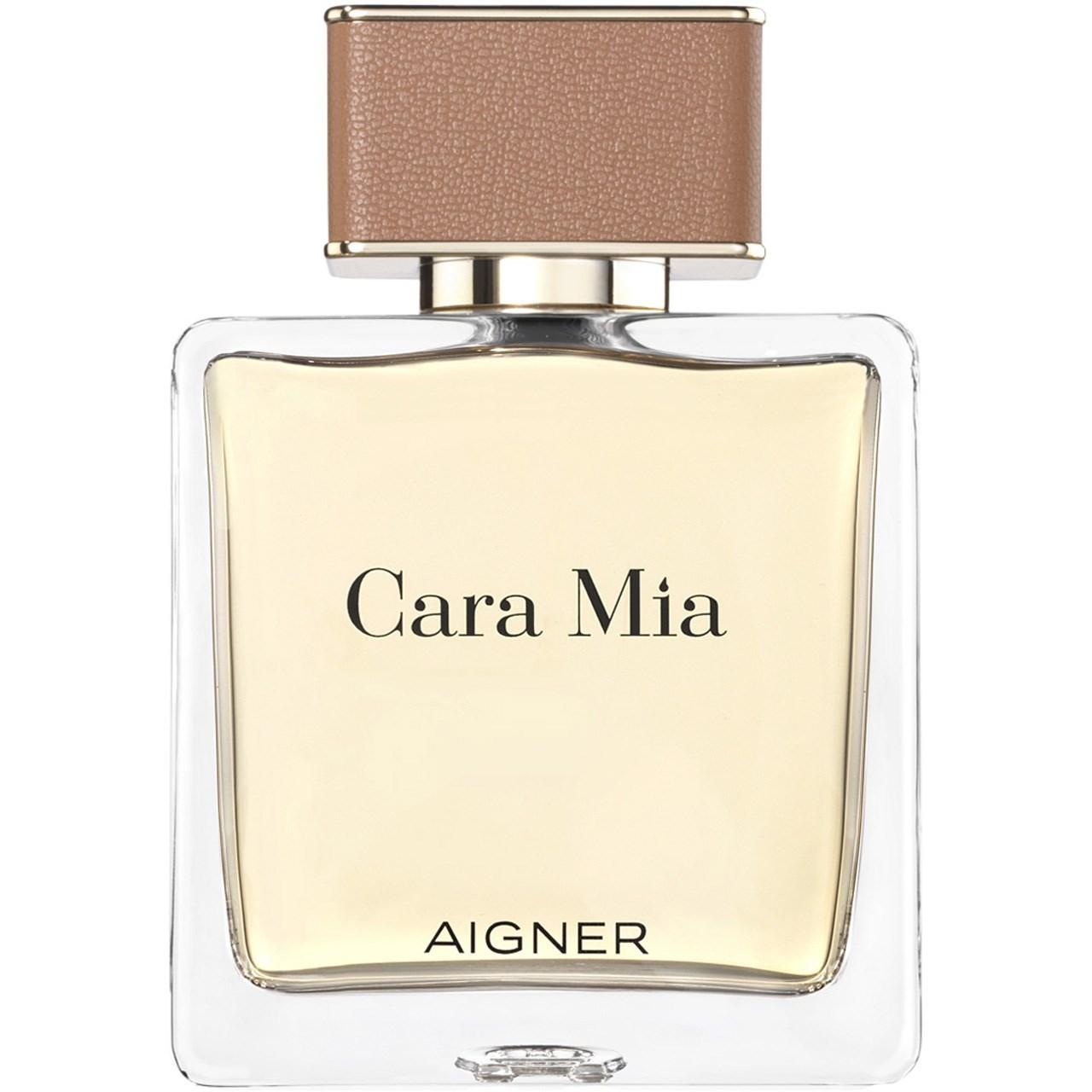 ادو پرفیوم زنانه ایگنر مدل Cara Mia حجم 100 میلی لیتر