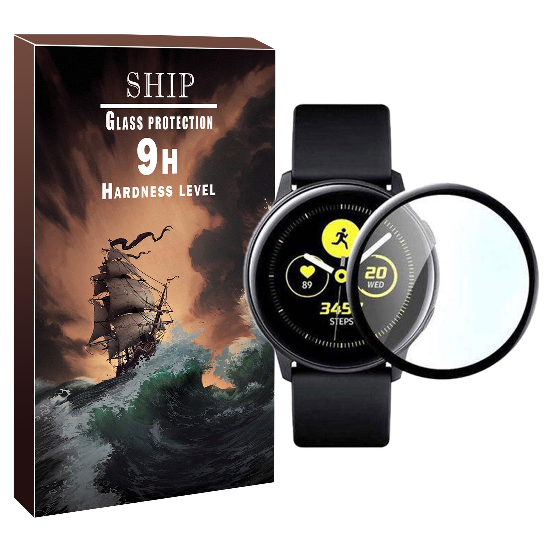 محافظ صفحه نمایش شیپ مدل TPSH-01 مناسب برای ساعت هوشمند سامسونگ Galaxy Watch Active 2 44mm