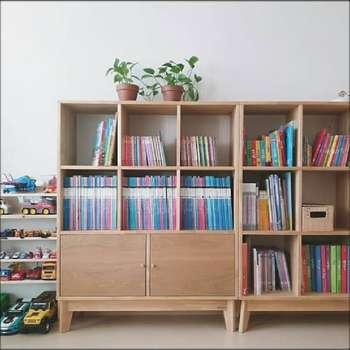 کتابخانه مدل Kora002