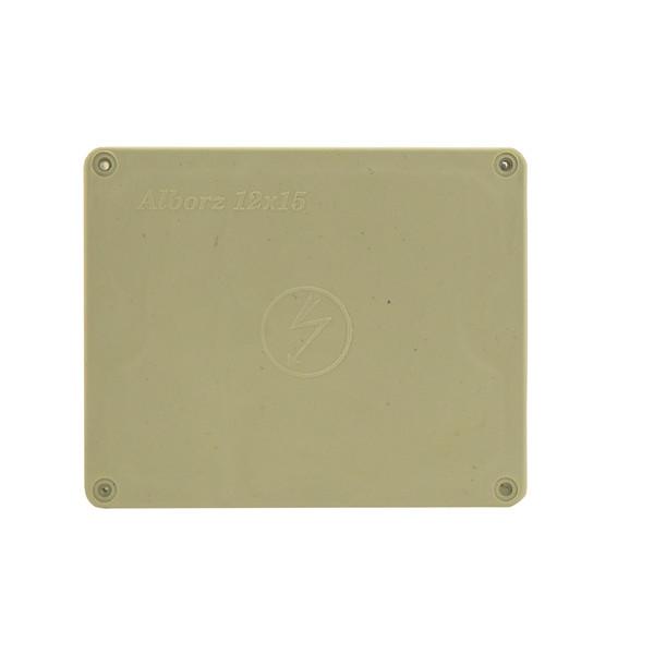 جعبه تقسیم برق البرز کد 1215
