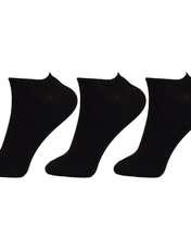 جوراب مردانه مستر جوراب کد BL-MRM 103 بسته 3 عددی -  - 1
