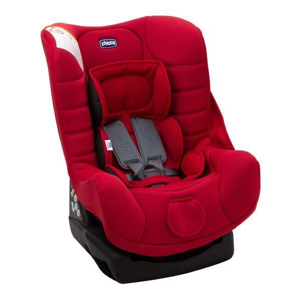 صندلی خودرو کودک چیکو مدل Eletta Comfort Race