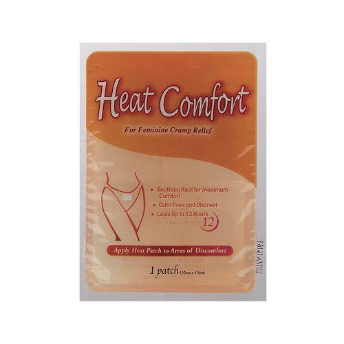 پد ضد درد قاعدگی سین سین مدل Heat Comfort