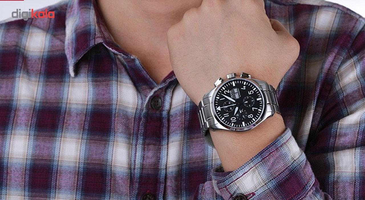 ساعت مچی عقربه ای مردانه ایپوز مدل 3406.228.20.35.30
