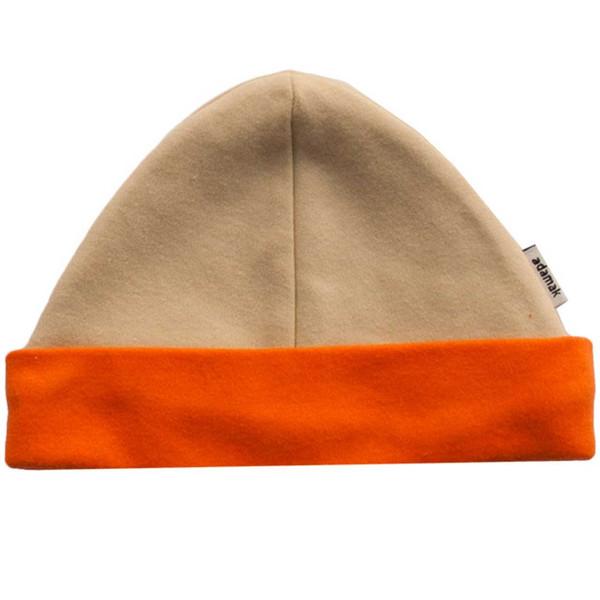 کلاه گرد نوزادی آدمک مدل Friends