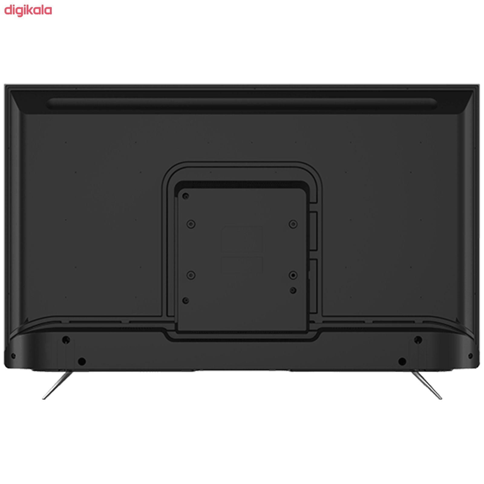 تلویزیون ال ای دی هوشمند ایکس ویژن مدل 43XT745 سایز 43 اینچ main 1 3