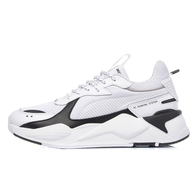 کفش پیاده روی مردانه پوما مدل RS-X کد س567009