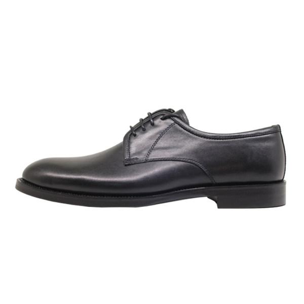 کفش مردانه چرم آرا مدلsh027 کد m