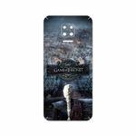 برچسب پوششی ماهوت مدل Game of Thrones مناسب برای گوشی موبایل شیائومی Redmi Note 9S