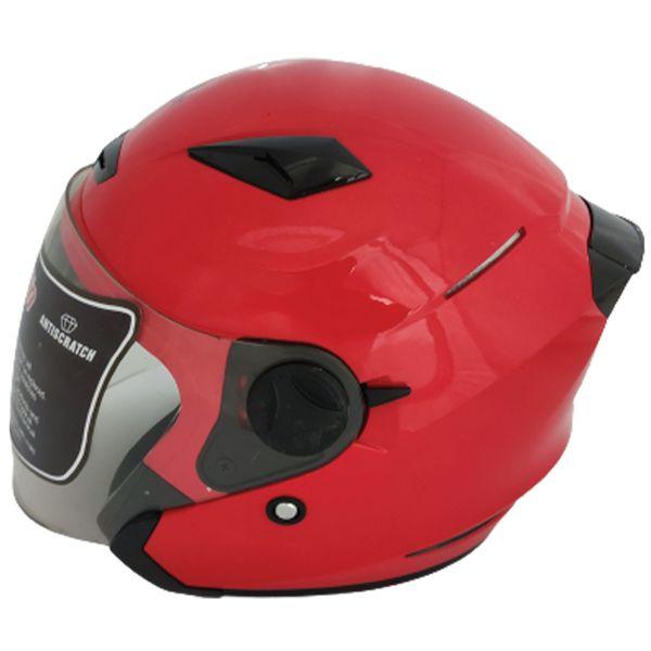 کلاه کاسکت رادین مدل RED_405