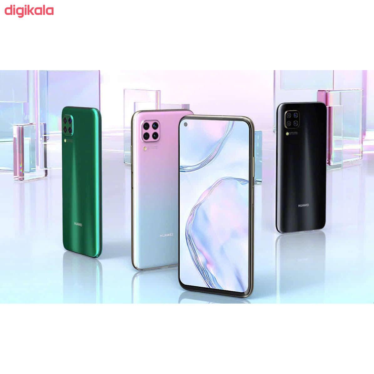 گوشی موبایل هوآوی مدل Nova 7i JNY-LX1 دو سیم کارت ظرفیت 128 گیگابایت به همراه شارژر همراه هدیه main 1 33